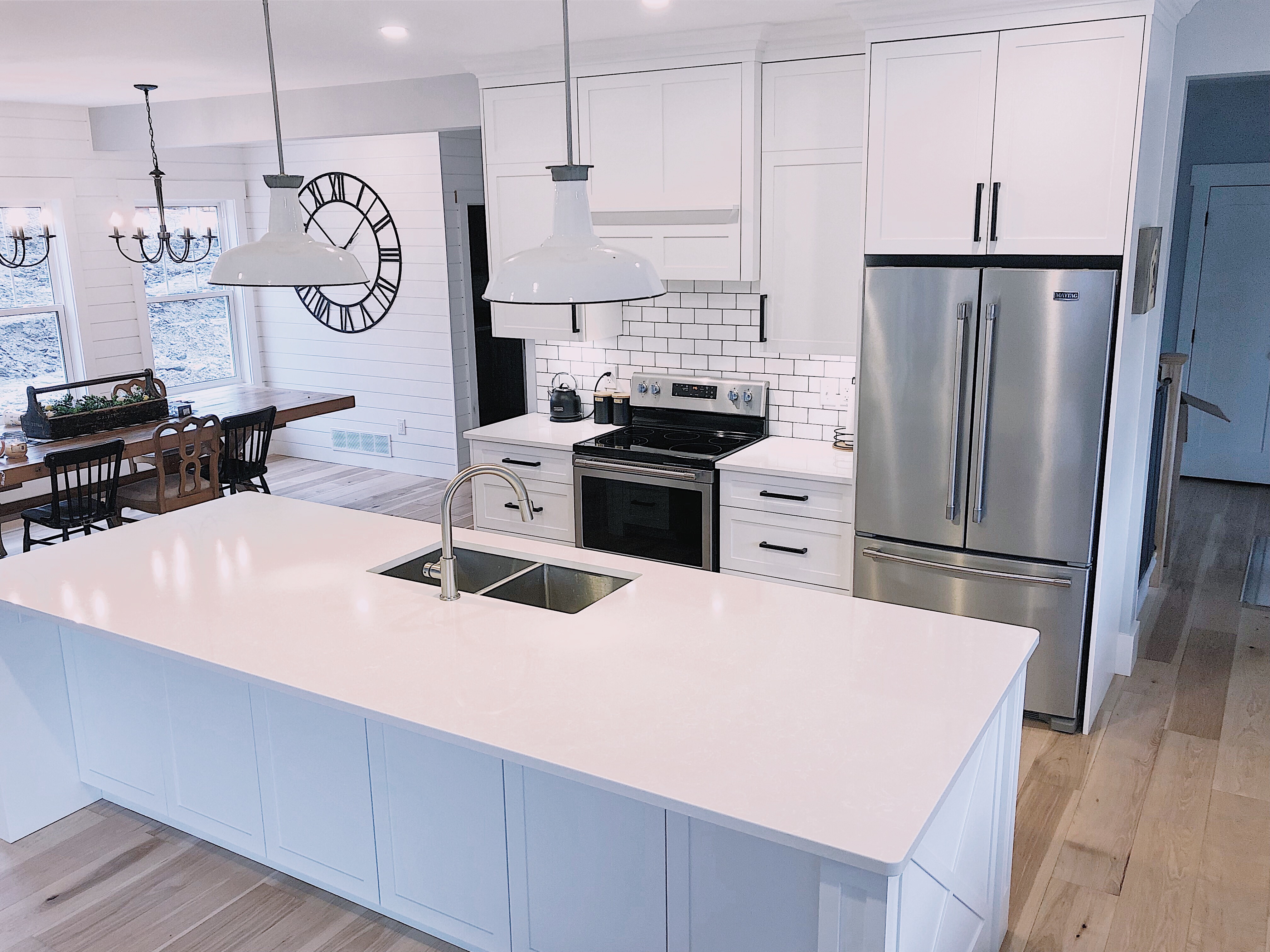 Exploring Painted Cabinetry Welcome To Joe North